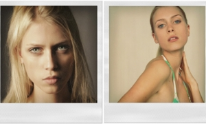 Luise / images courtesy Viva Models