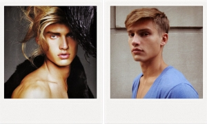 Vladimir / images courtesy Elite Milan